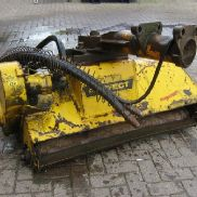 Perfect - Hydr. Valve mower