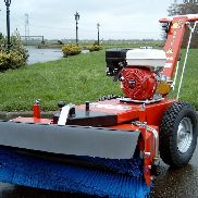 Motor Sweeper GS 0850