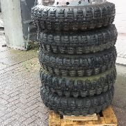 Vredenstein tires