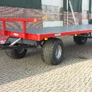 12 tons bale trolley