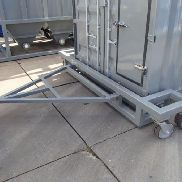 AGM container trolley