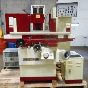 "USED CHEVALIER MODEL FSG-818AD 3-AXIS HYDRAULIC SURFACE GRINDER, 8"" x 18"""