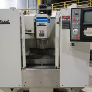 "USED FADAL MODEL VMC-20 VERTICAL MACHINING CENTER, 20"" X 16"" X 20"""