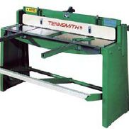 NEW TENNSMITH MODEL 52 FOOT SQUARING SHEAR