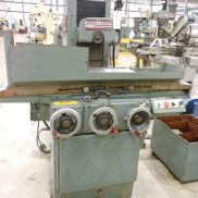 USED BROWN & SHARPE MICROMASTER MODEL 618 SURFACE GRINDER, 6″ X 18″