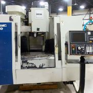 USED HURCO MODEL BMC-30/SSM 3-AXIS CNC MACHINING CENTER, 30″ X 18″ X 24″, WITH ULTIMAX SSM CONTROL