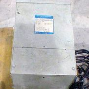 USED GENERAL ELECTRIC 9T21B1006G02 DRY TRANSFORMER