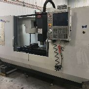 USED HAAS MODEL TM-2P 3-AXIS CNC TOOLROOM MILL WITH FULL ENCLOSURE & AUTOMATIC TOOL CHANGER, 40″ X 16″ X 16″