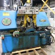 USED DO-ALL MODEL C-1220A AUTOMATIC HORIZONTAL BANDSAW, 12″ X 20″