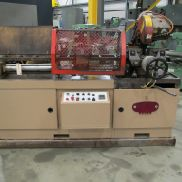 "USED CLAUSING KALAMAZOO MODEL FS-350A FULLY AUTOMATIC FERROUS CUTTING SAW, 13.75"" BLADE"