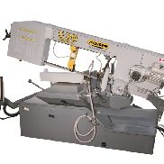"NEUES HYD-MECH-MODELL S-20 SERIE III PIVOT STYLE BANDSAW, 13 ""X 18"""