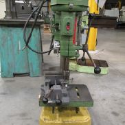 GEBRAUCHTES POWERMATIC MODELL 1150 SINGLE SPINDLE DRILL PRESS, 15 ""