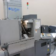 USED CITIZEN MODEL A20 TYPE VI SWISS STYLE CNC LATHE WITH FANUC CINCOM 32i MODEL A CONTROL, 20 MM