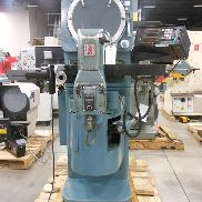 USED JONES & LAMSON MODEL FC-14 OPTICAL COMPARATOR, 14″