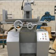 USED HARIG MODEL SUPER 618 2-AXIS SURFACE GRINDER, 6″ X 18″