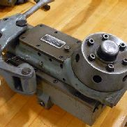 USED HARDINGE 6 POSITION BED TURRET FOR DSM-59 LATHE