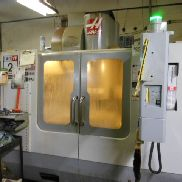 USED HAAS MODEL VF-2SS-YT HIGH SPEED VERTICAL MACHINING CENTER WITH EXTENDED Y-AXIS & HAAS CONTROL, 30″ X 20″ X 20″