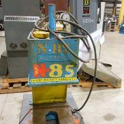 MODELO MULTIPRESS USADO DENISON WUPA-1TR HYDRAULIC C-FRAME PRESS, 1 TON
