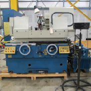 "USED TARNOW MODEL RUP-28 UNIVERSAL CYLINDRICAL GRINDER WITH INTERNAL GRINDING ATTACHMENT, 12"" X 20"""