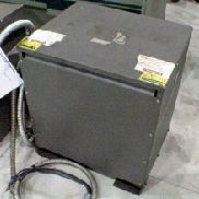 USED MARELCO MODEL M10523FE ELECTRICAL TRANSFORMER, 35 KVA