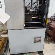 USED UTE MODEL EF-104 RAM TYPE END FORMING SYSTEM, 1″