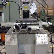 USED HARIG MODEL 618 SURFACE GRINDER, 6″ X 18″