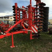 Pöttinger disc harrow TERRADISC 5001T