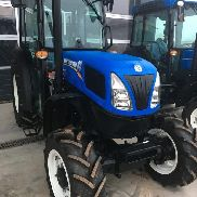 New Holland Schmalspurschlepper T4.85N