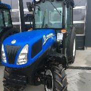 New Holland Schmalspurschlepper T4.85V