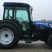 New Holland Schmalspurschlepper T4.95N