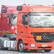 MERCEDES ACTROS 1841 EURO 5 LOW DECK !!!