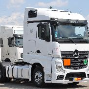 MERCEDES ACTROS 1845 STREMSPACE !!!