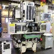 MITSUBISHI FA 30 MACHINE DE RACCORDEMENT D'ENGRENAGE CNC (4-AXIS)
