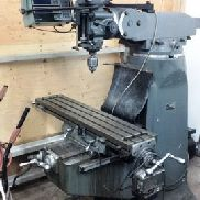TV3 TURRET TYPE MILLING