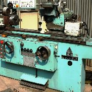TOS BU28 / 1000 UNIVERSAL CYLINDRICAL GRINDER