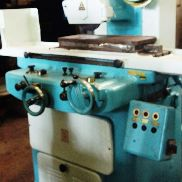 TOS BPH20 SURFACE GRINDER