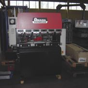 Abkantpresse Amada IT 2512