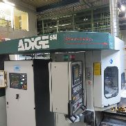 Laser tube cutting system Tube BLM Adige LT 651 2000 Watt with 6m loading and unloading 3m