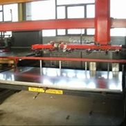 Manipulator Amada MP-250 M für AC-Version