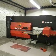 Stanzmaschine Amada Europe 245