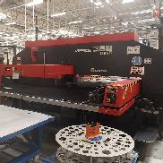 Punching machine Amada Vipros 368 King