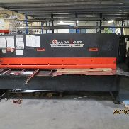 Cisaille Amada GPX 630