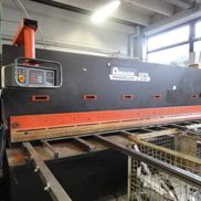 Cisaille Amada GPX 640