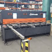 Plaque GPS Shear Amada 425