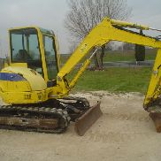 YANMAR VIO45 * OPTIONAL *