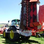 Kuhn FC883 with FC313