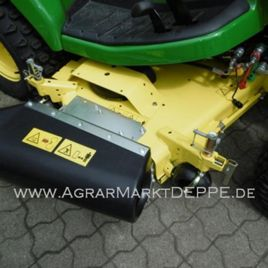 John Deere 1,37m Mähwerk X700 | Sit-on mowers