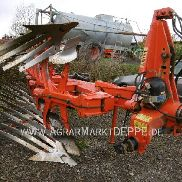Kuhn Multimaster 151NSH