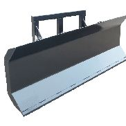 Snow Blade - Choice of hitches, 5 ft to 8ft wide.