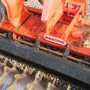 MASCHIO DM3000 3 metre Power Harrow